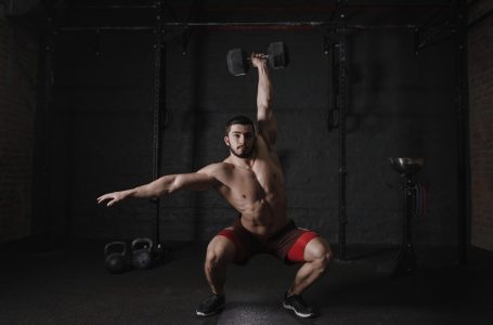 10 Dumbbell Workouts That Will Make You Stronger