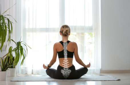 How To Improve Your Posture And Health