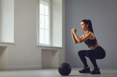 Top 5 Exercises To Improve Your Squats