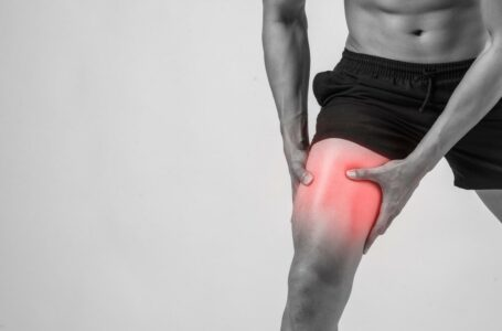 Why Do My Muscles Hurt After A Workout?
