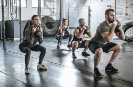Which CrossFit Movements Are Hardest To Master?
