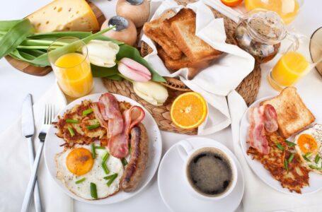 Why Should I Eat A Big Breakfast?