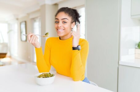 4 Easy Ways To Get Your Greens In
