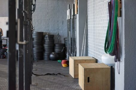 15 New Products To Add To Your CrossFit Gear