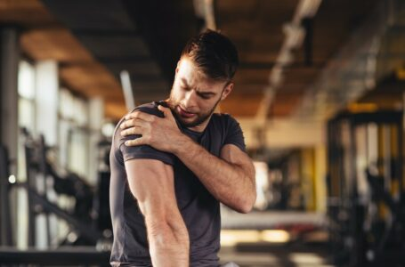 5 Tips To Return To CrossFit After An Injury