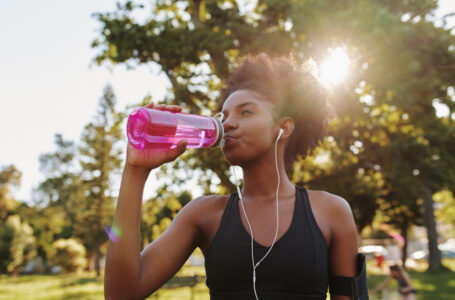Here are 5 More Reasons To Drink More Water