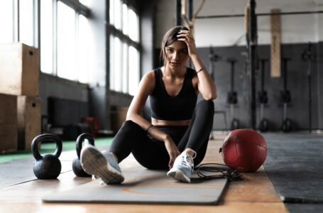 How To Become Better At CrossFit Pacing