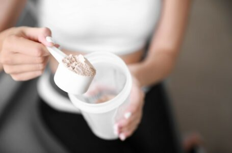 What To Look Out For In A Protein Powder