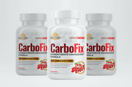 Carbofix review: Facts, Benefits, Ingredients & Side Effects